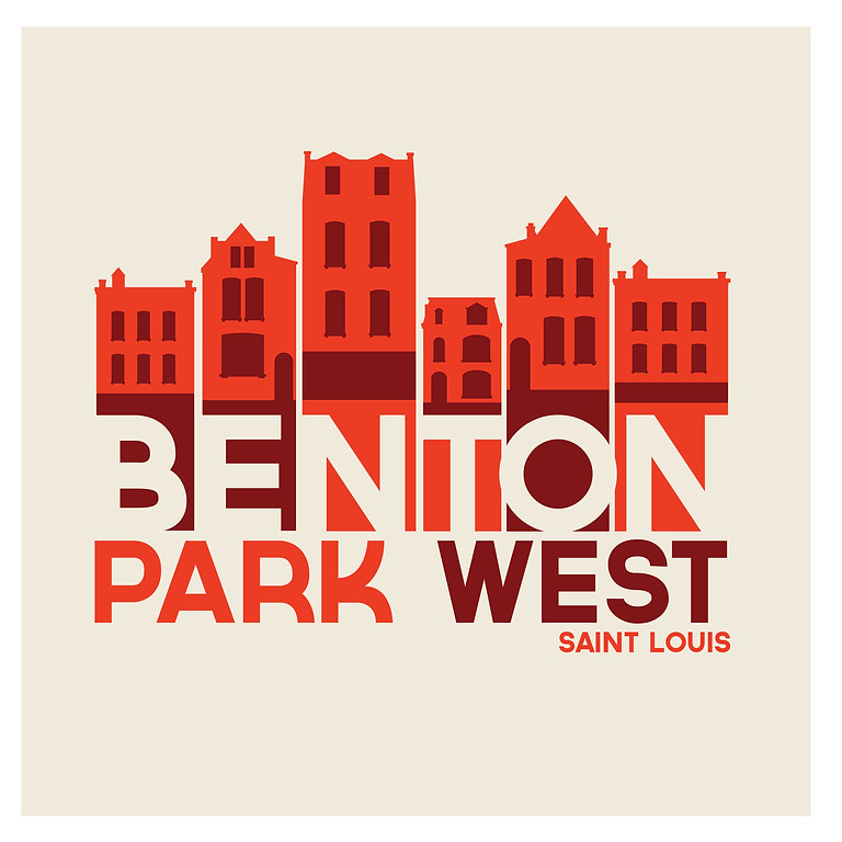 Benton Park West May Neighborhood Meeting