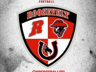 Roosevelt Football - Support by Sept 1