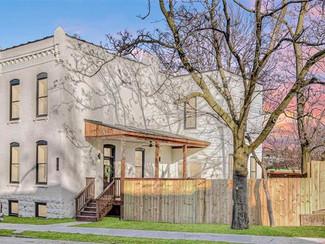 Benton Park West Real Estate Listings, March 6, 2020