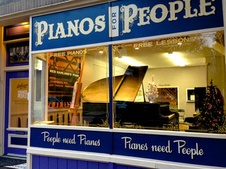 Free Summer Piano Camps
