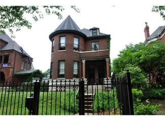 Benton Park West Real Estate Listings