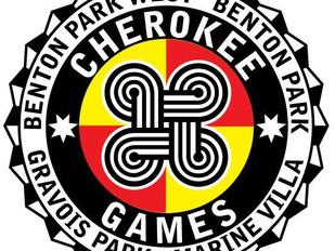 Cherokee Games - Coming Soon!
