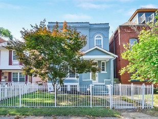 Benton Park West Real Estate Listings,  November 1, 2019