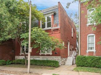 Benton Park West Real Estate Listings,  October 25, 2019