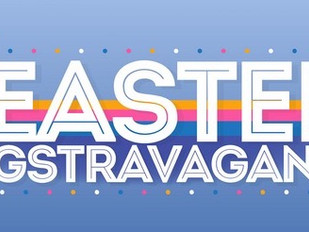 After the Party: Easter Eggstravaganza 2017
