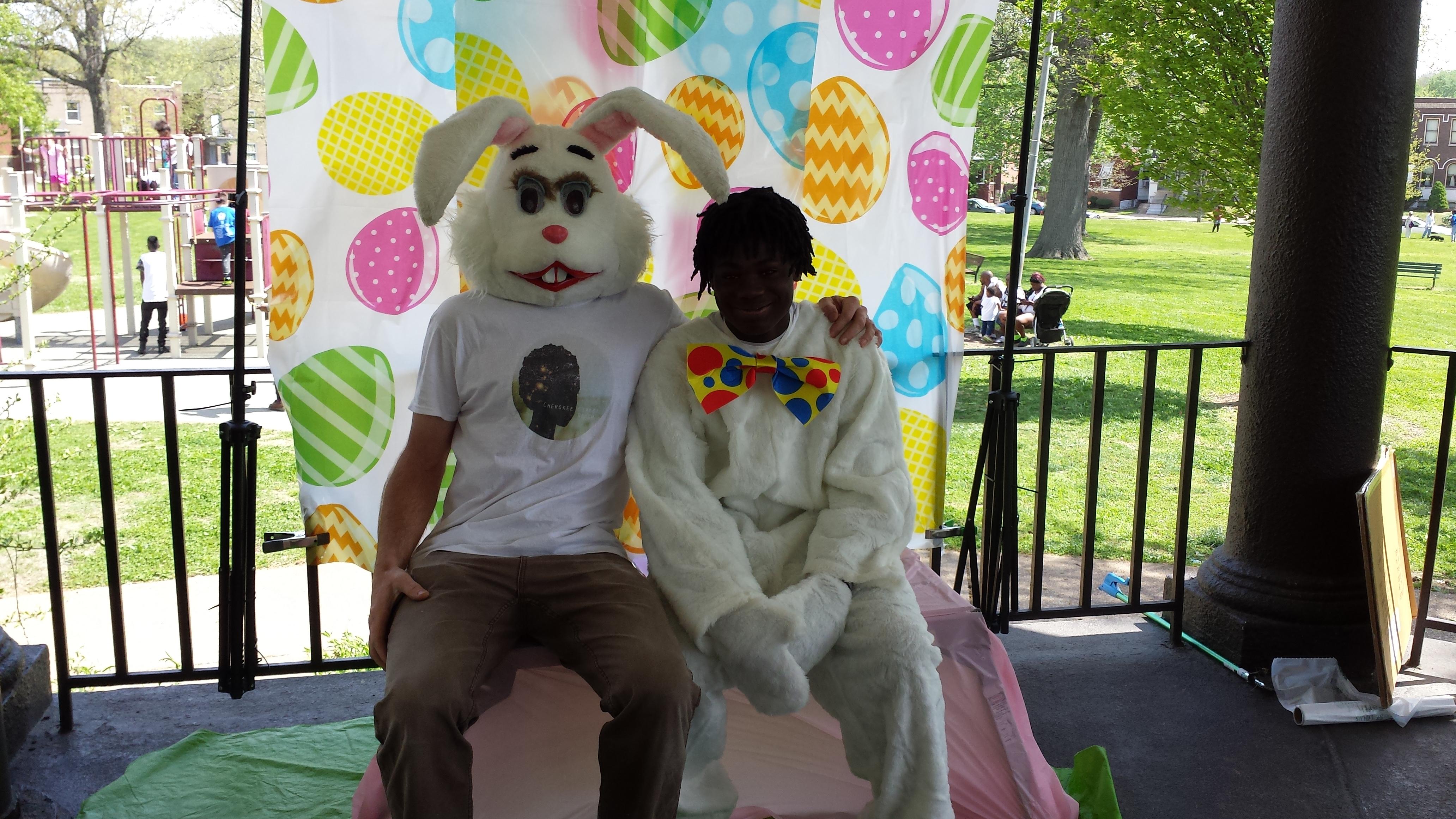 Easter Eggstravaganza 2017