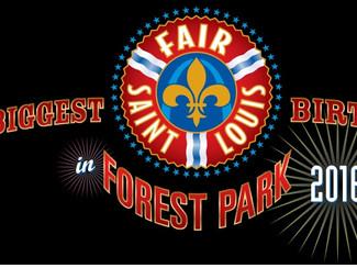 Fair Saint Louis - Volunteer or Attend on July 2!