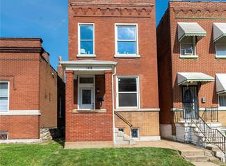 Benton Park West Real Estate Listings,  August 23, 2019