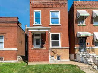 Benton Park West Real Estate Listings,  August 23, 2019