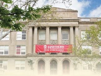 Hawthorn Leadership School for Girls - Open House June 6, 2015