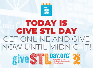 Give STL Day - Support Benton Park West today!