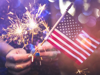 Weekly Porch: Area Activities, July 4-14, 2019