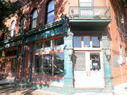 Mayer's Bakery Building