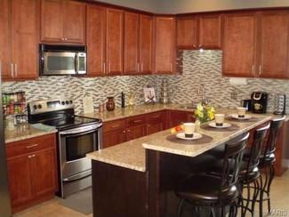 Benton Park West Real Estate Listings,  July 29, 2016