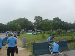 AB Community Service Day