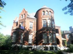 S. Jefferson Avenue