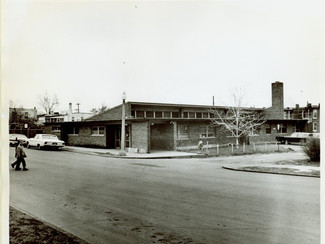 Throw Back Tuesday: South Side Day Nursery