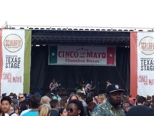 After the Party: Cinco de Mayo 2017