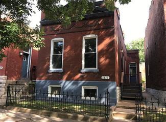 Benton Park West Real Estate Listings,  September 27, 2019