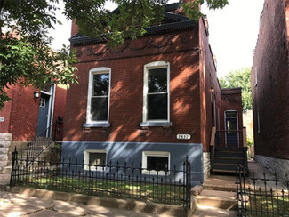 Benton Park West Real Estate Listings,  September 27, 2019