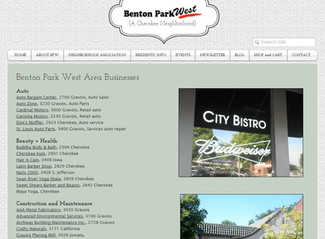 BPW Businesses