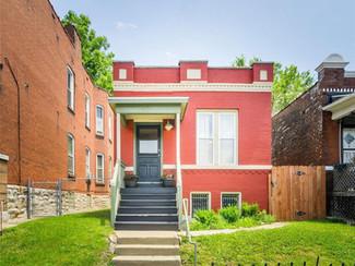 Benton Park West Real Estate Listings,  June 21, 2019