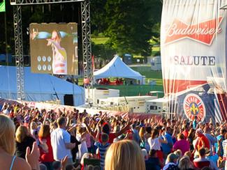 Fair St. Louis - Volunteers Needed July 2!
