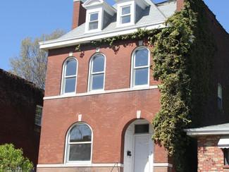 Benton Park West Real Estate Listings,  September 9, 2016