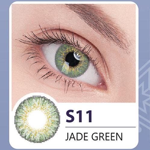 S11 JADE GREEN