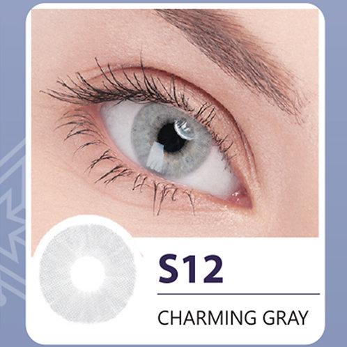 S12 CHARMING GRAY