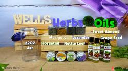 DIY Herbal Infused Oil Thumbnail