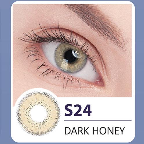 S24 DARK HONEY