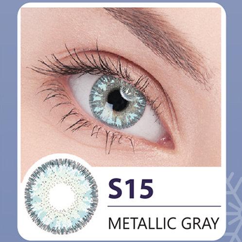 S15 METALLIC GRAY