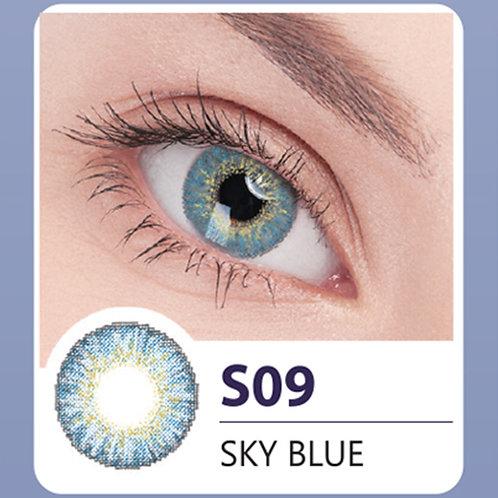 S09 SKY BLUE