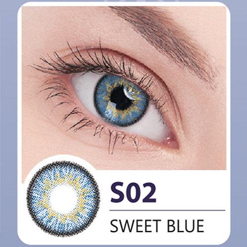 S02 SWEET BLUE
