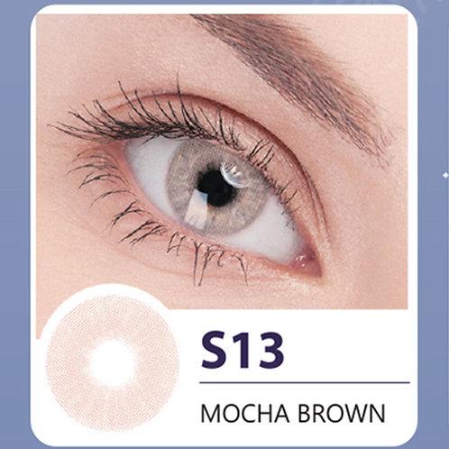 S13 MOCHA BROWN