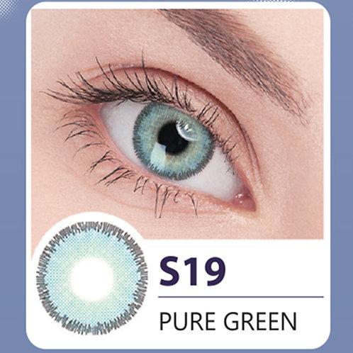 S19 PURE GREEN