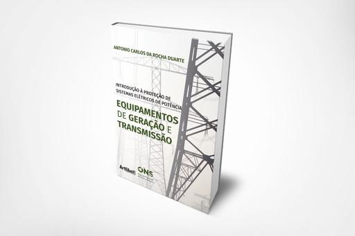 Equipamentos de geração e transmissão - Artliber Editora