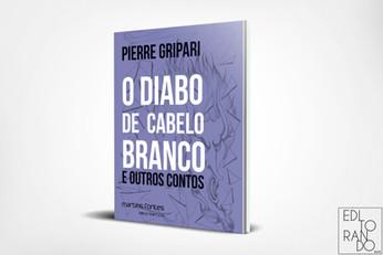 O diabo de cabelo branco - Editora Martins Fontes