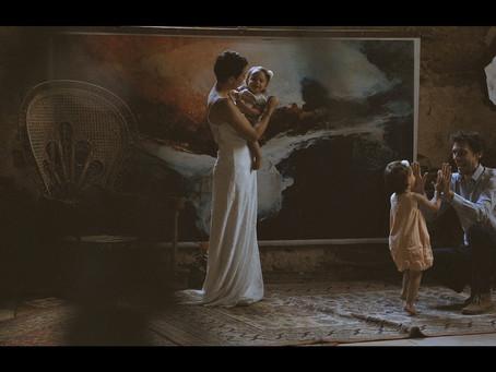 Vidéo inspiration mariage
