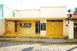 Frente do Escritório