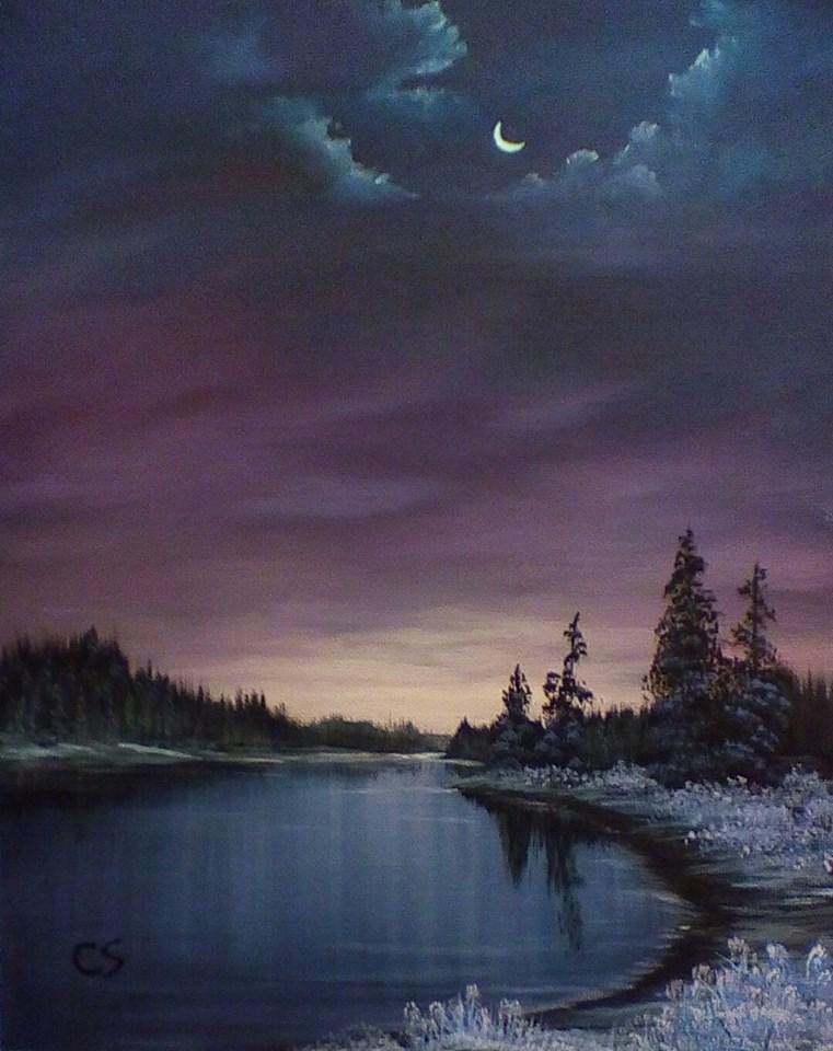 Serene Chill