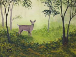 Deer Samantha