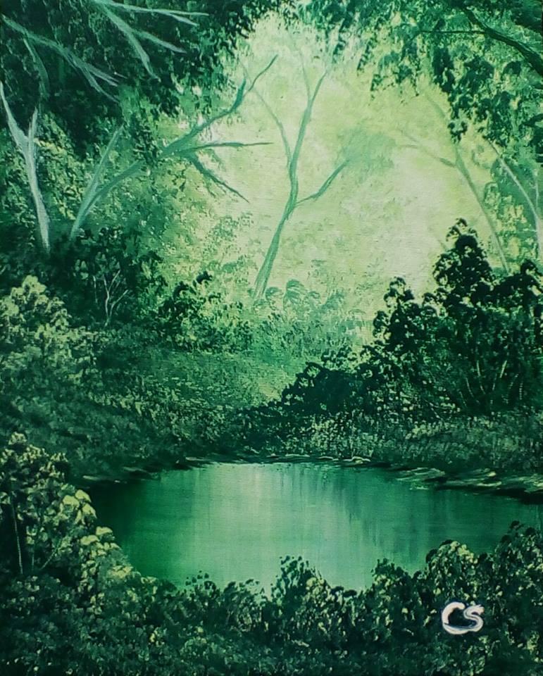 Finest Greenery