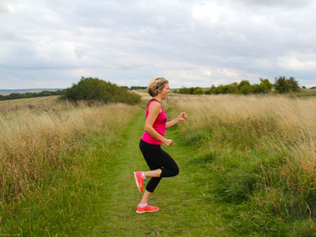 Pilates is a must for runners (and non-runners!)