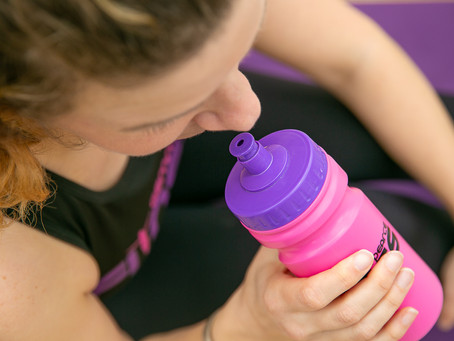 Hydration: All you need to know about water & exercise