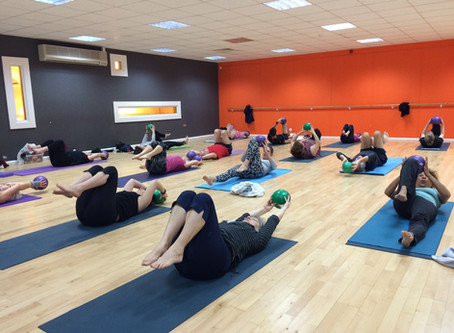 The lowdown on Pilates and why I love it