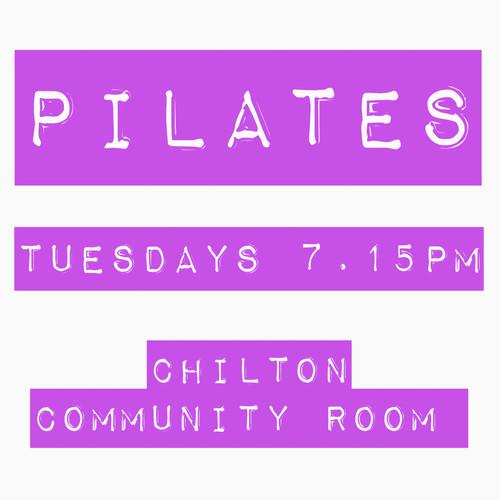 chilton community room