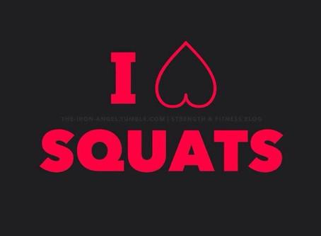 Improve your squat!