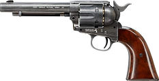 Colt S.A.A. Peacemaker Antique